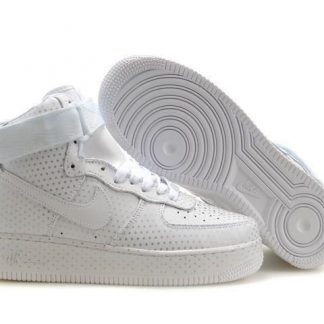 Nuove Sconti Nike Air Force 1 Low Donne Bianche Gialle