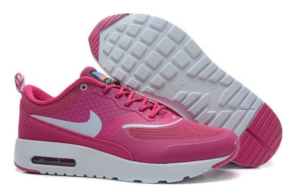 air max nuove bianche