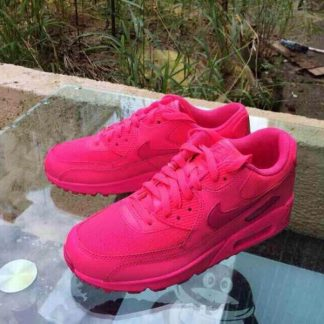 air max 90 donna fluo